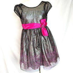 JONA MICHELLE glitter dress